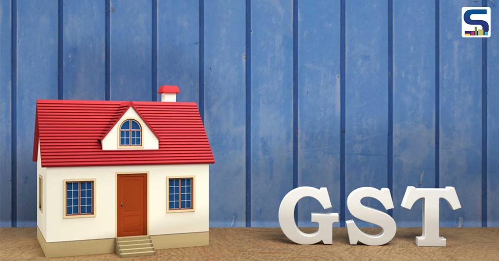 GST Rates In Housing