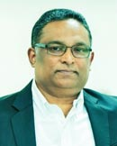 Mr Sankey Prasad, Chairman and Managing Director, Synergy Property Development Services