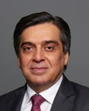 Shishir Baijal, Chairman & Managing Director, Knight Frank