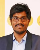 Mr Sushil Kanugolu, MD and CEO, Fipola