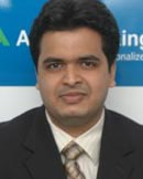 Mr Viabhav Agrawal (VP- Head of Research and ARQ, Angel Broking)