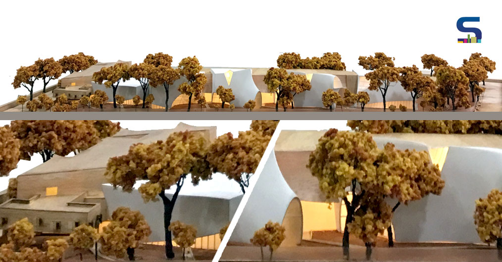 Designing Peace- Collaborative Architecture invited to exhibit at Cooper Hewitt Smithsonian Museum