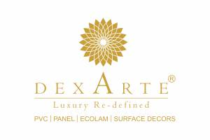 One of the fastest growing brands of surfaces industry, Dexarte provides high quality luxury decorative PVC panels. With nature inspired designs, the panels are a combination of craftsmanship and beautiful textures and are luxury yet affordable.
