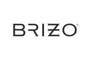 A part of US- based Delta Faucet company, Brizo  is the luxury fitting brand with a designer product range that include collections for bath and kitchen and showers.