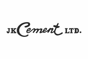 JK Cement Limited is an affiliate of the industrial conglomerate JK Organisation, which was founded by the Late Lala Kamlapat Singhania, and has been in business since the early 1900s.