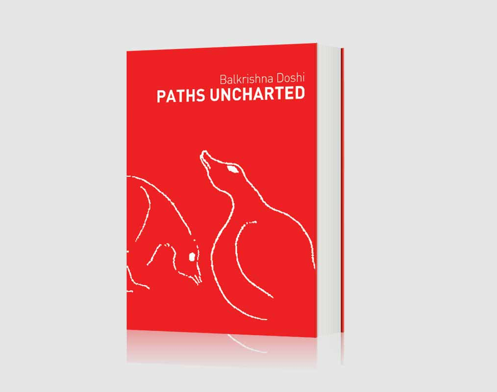 path-uncharted