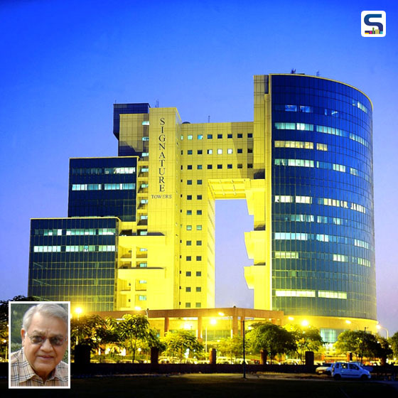 Modern Indian Architecture Google Search: Surfaces Reporter Pays Tribute To Ar. C.P. Kukreja