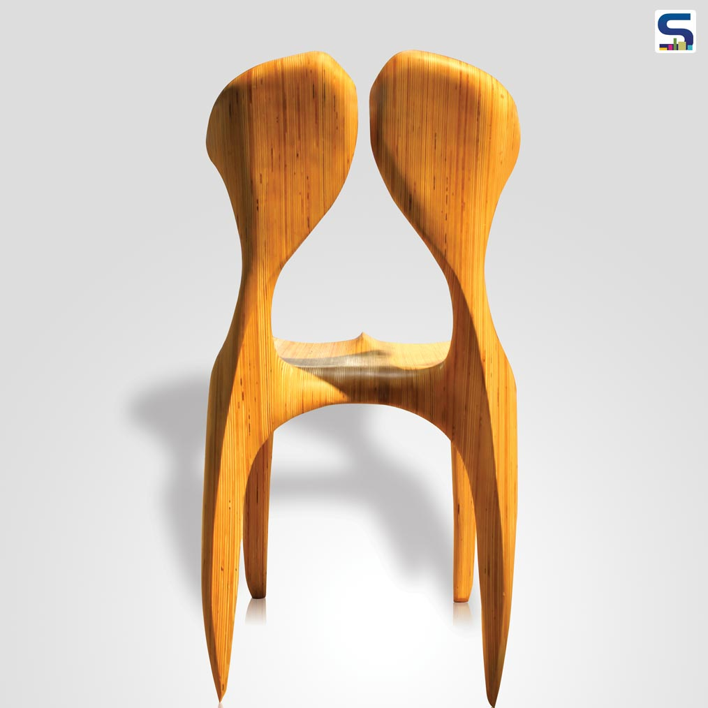 Graceful Furniture by Cyryl Zakrzewski