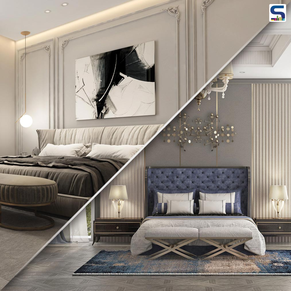Exquisite Bedroom Designs