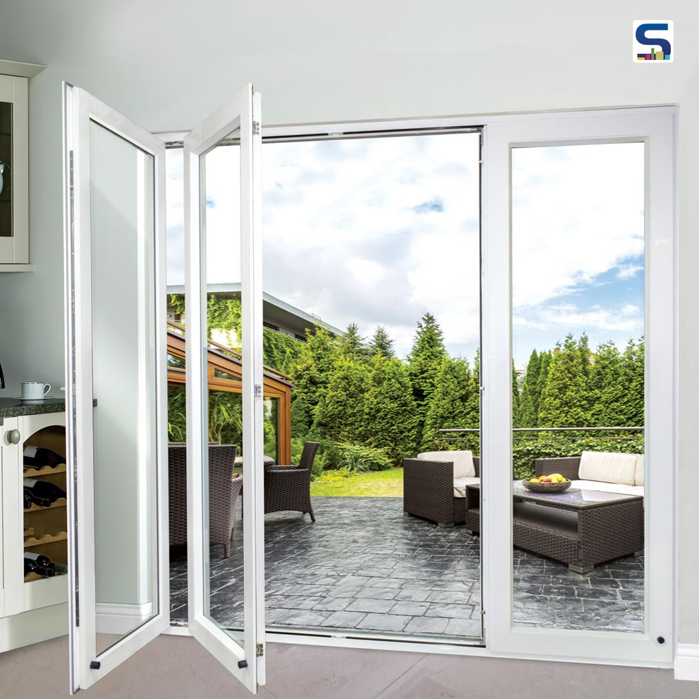 Innovative Door Designs from Encraft