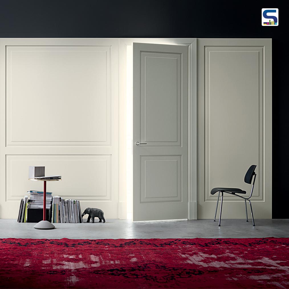 NEW AGE DOORS That can MATCH YOUR WALLS