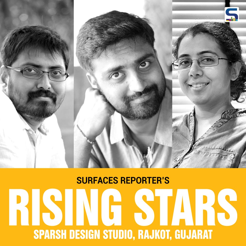 Rising Star Sparsh Design Studio Rajkot Gujarat