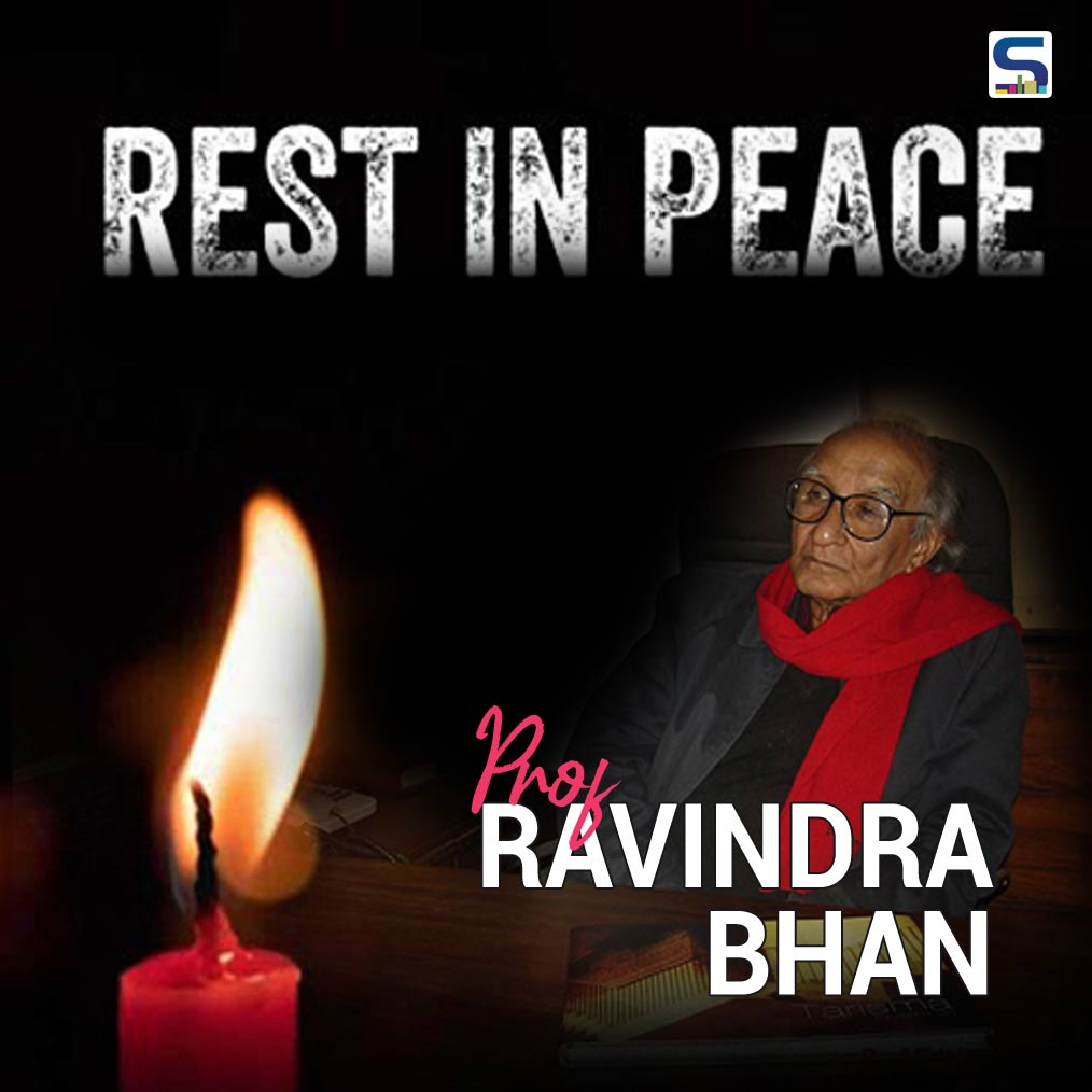 Prof Ravindra Bhan passes away
