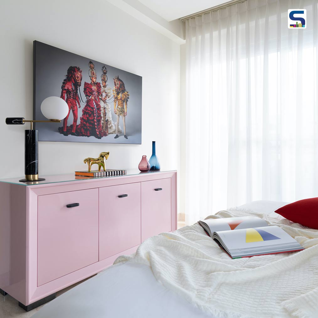Sanjyt Syngh Unveils Exclusive Bedrooms