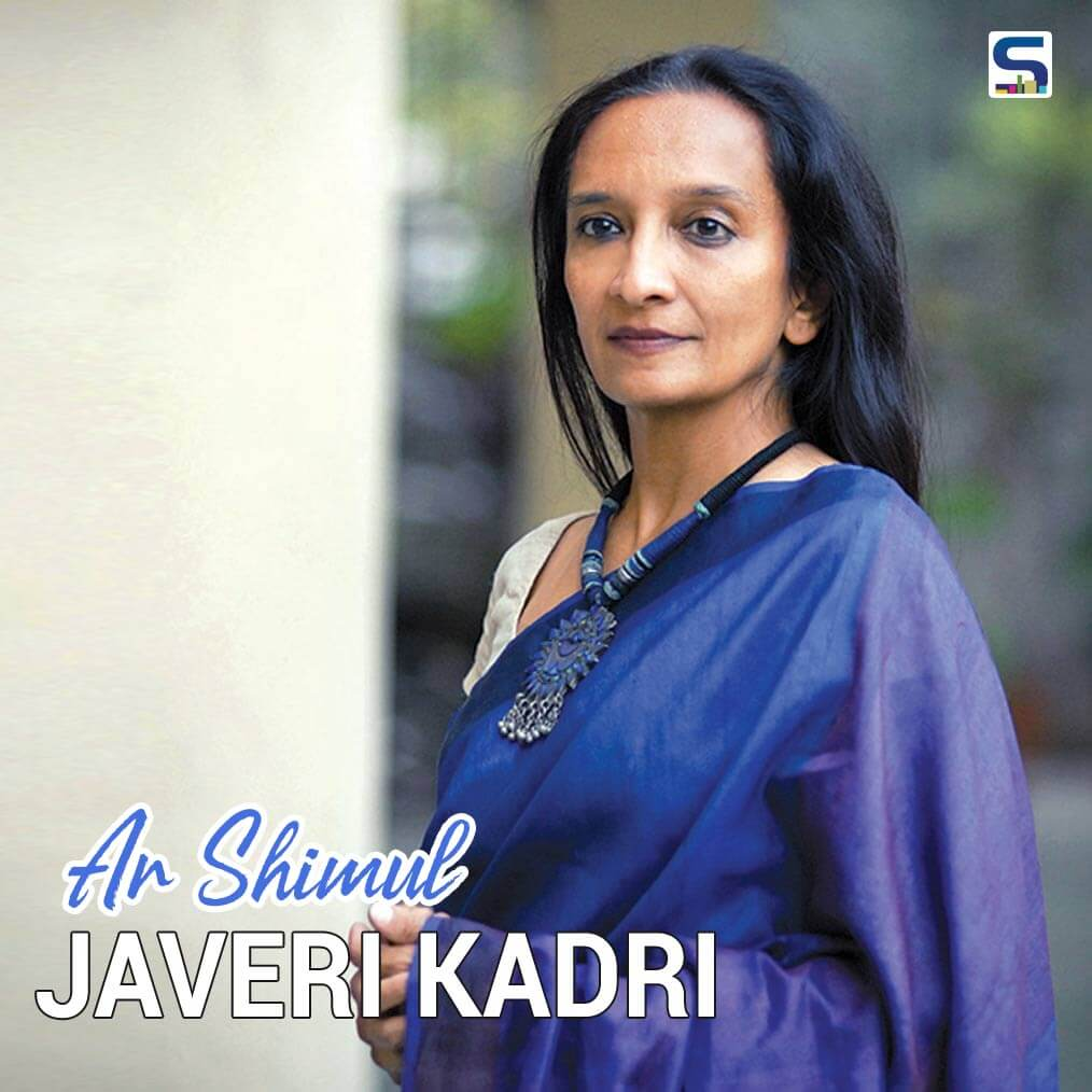 Architect Shimul Javeri Kadri, Founder, SJK Architects