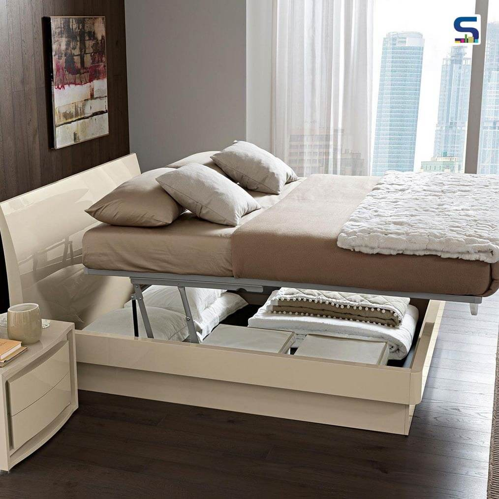 Smart Storage Spaces for Your Bedroom