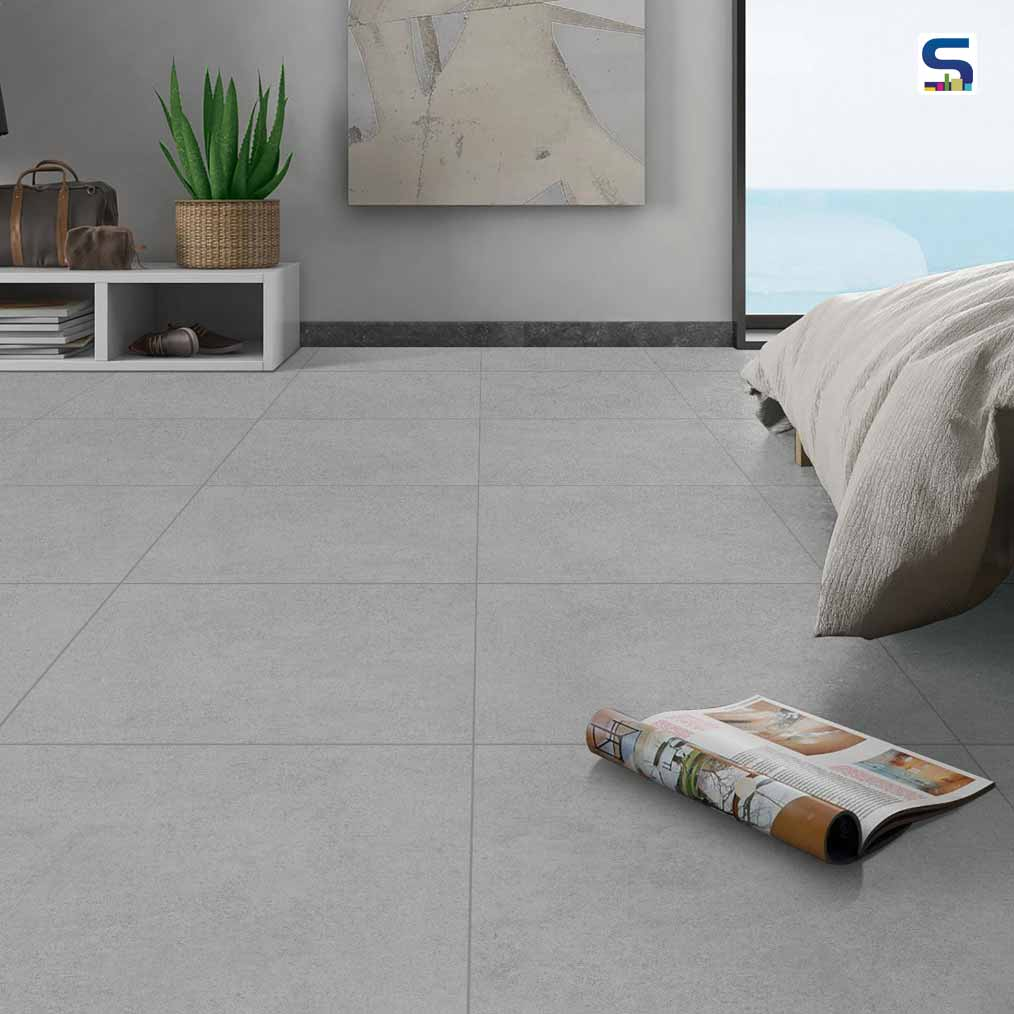Orient Bell Limited releases their latest INSPIRE Tile Series