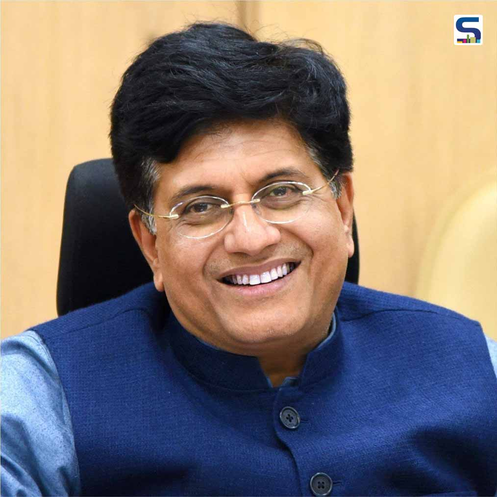Lower the prices to sell, or suffer: Goyal told Developers