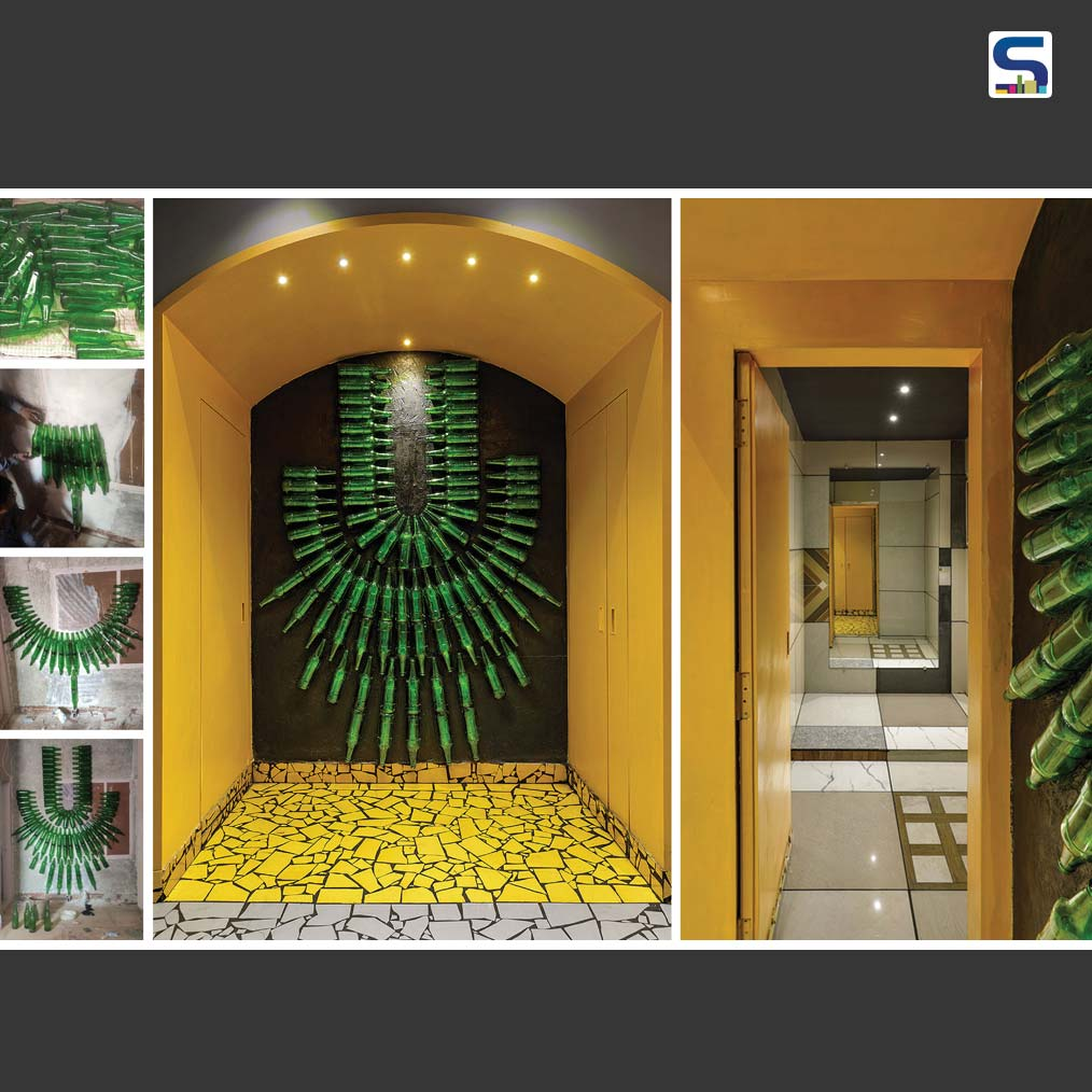 SR Spaces & Material Poetries:Manoj Patel, Design Studio Gujarat