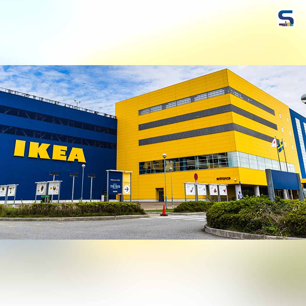 The Swedish furniture multinational group IKEA opens a new office in Bengaluru.