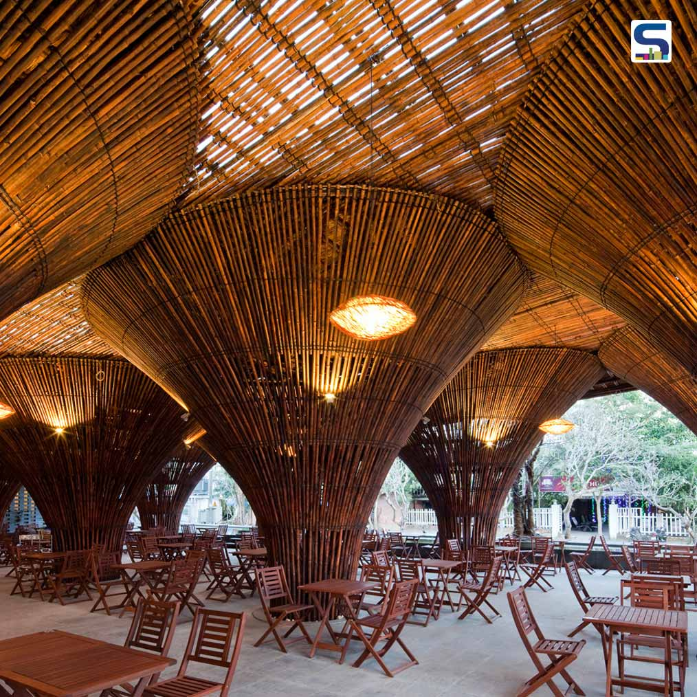 Top 10 Architecture Projects from Bamboo