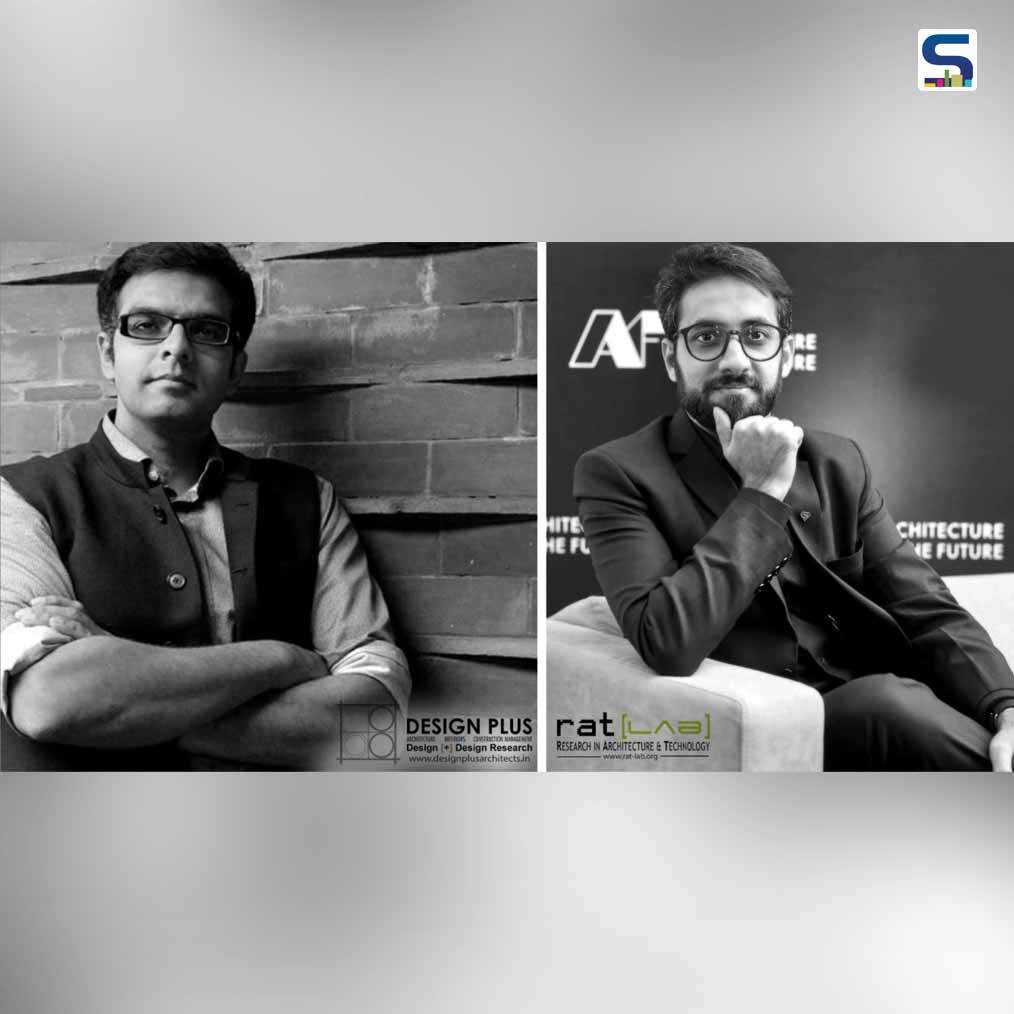 Abhishek Bij and Sushant Verma on 'Crescent Mosque | Surfaces Reporter