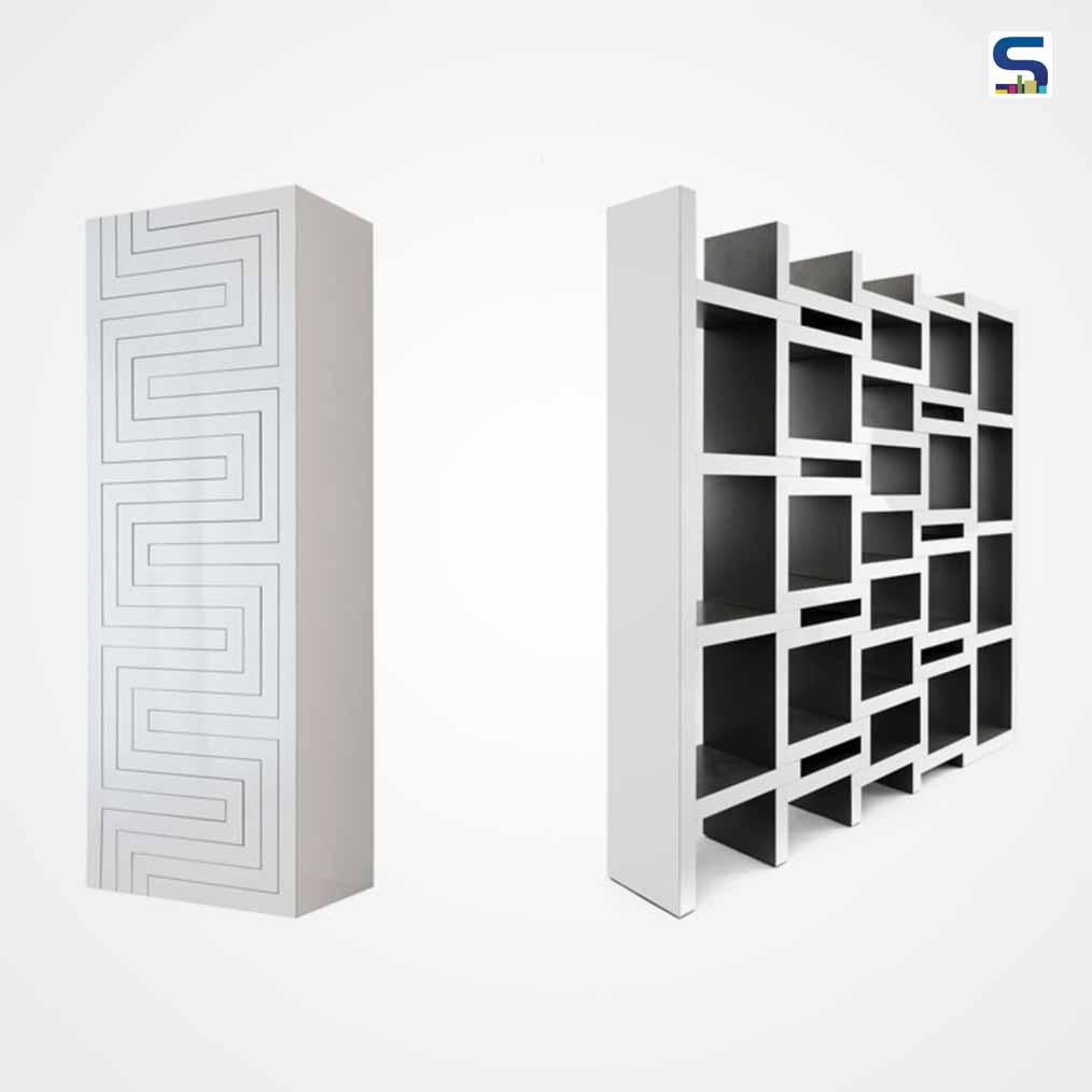 SURFACES REPORTER (SR) | innovative space-saving furniture