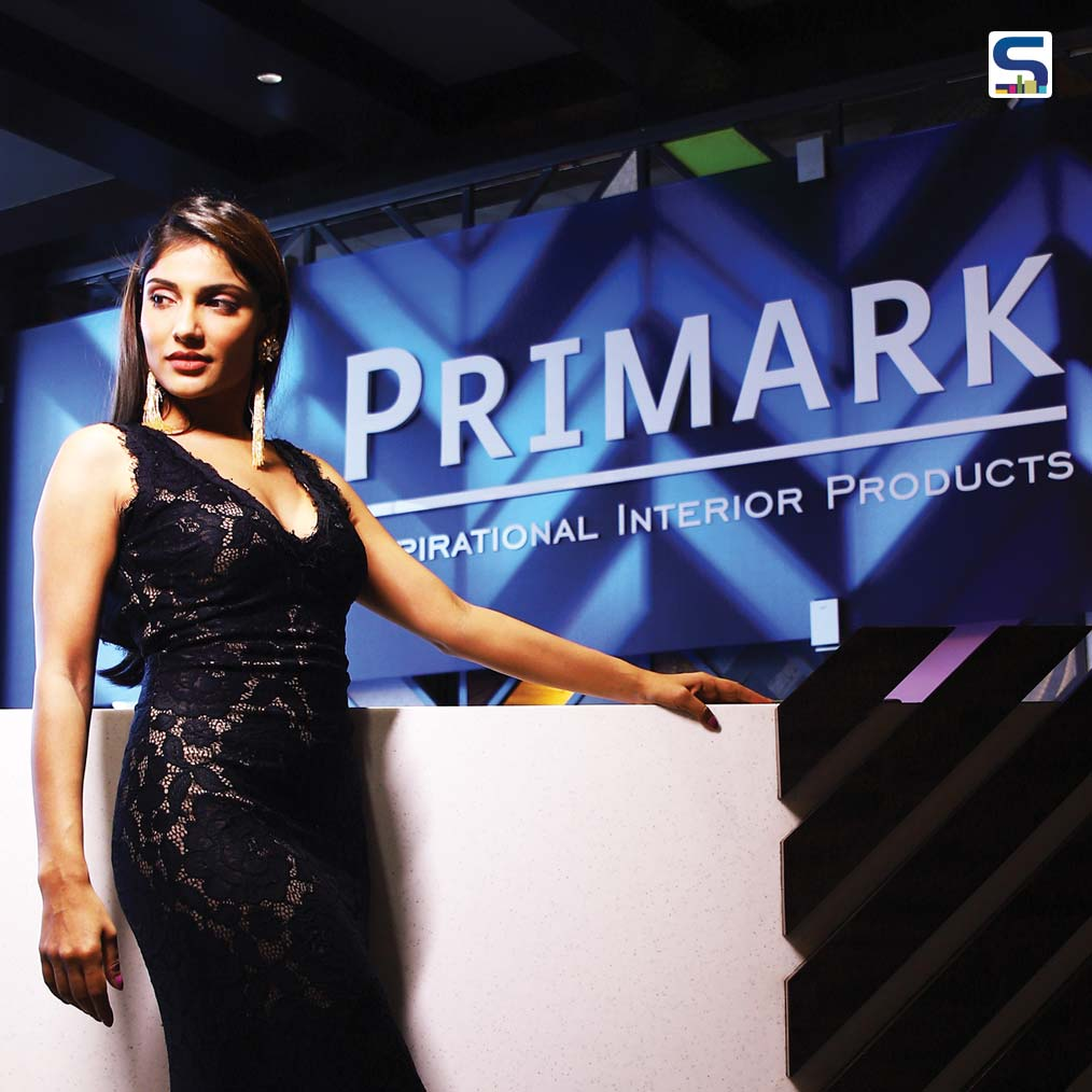 PRIMARK EXPERIENCE CENTRE Magnificently LAUNCHED