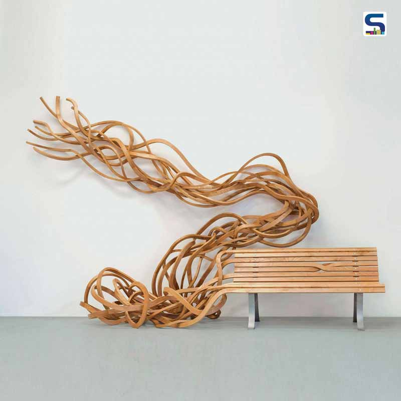 Spaghetti and Garabatos | An Innocuous Collection by Pablo Reinoso