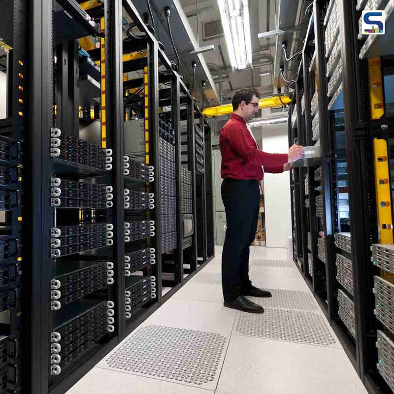 Data Centres: The Most Sought After Alternative Real Estate Asset In India