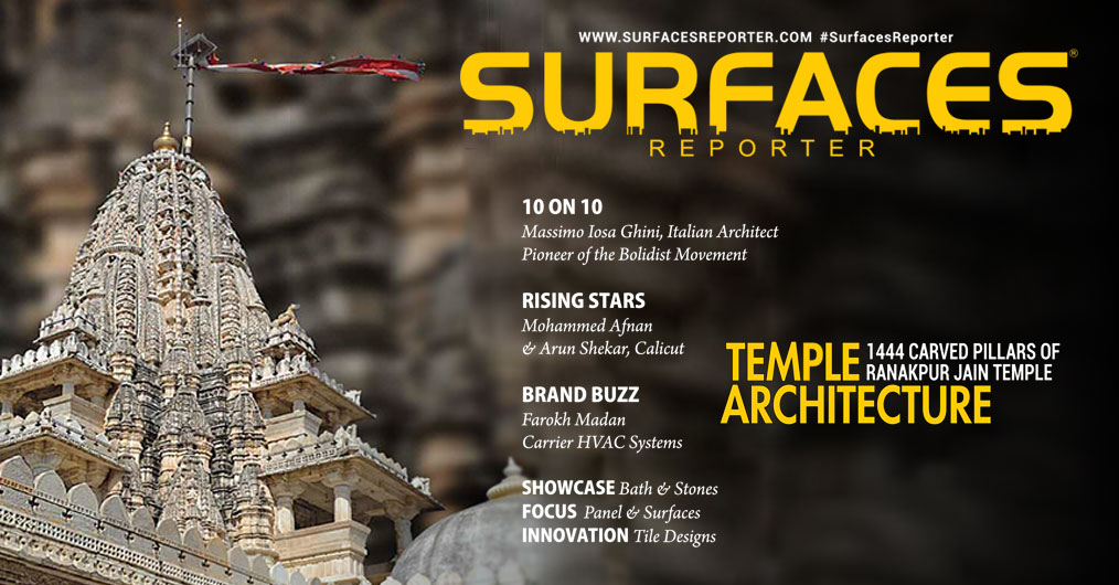 Surfaces Reporter November 2018