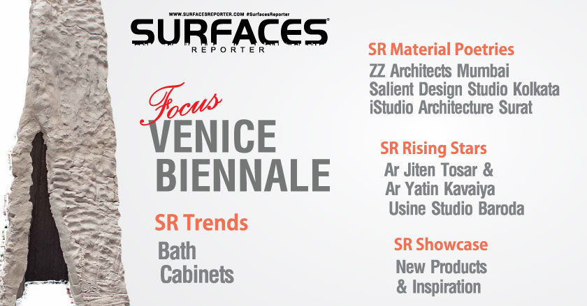 Surfaces Reporter December 2018