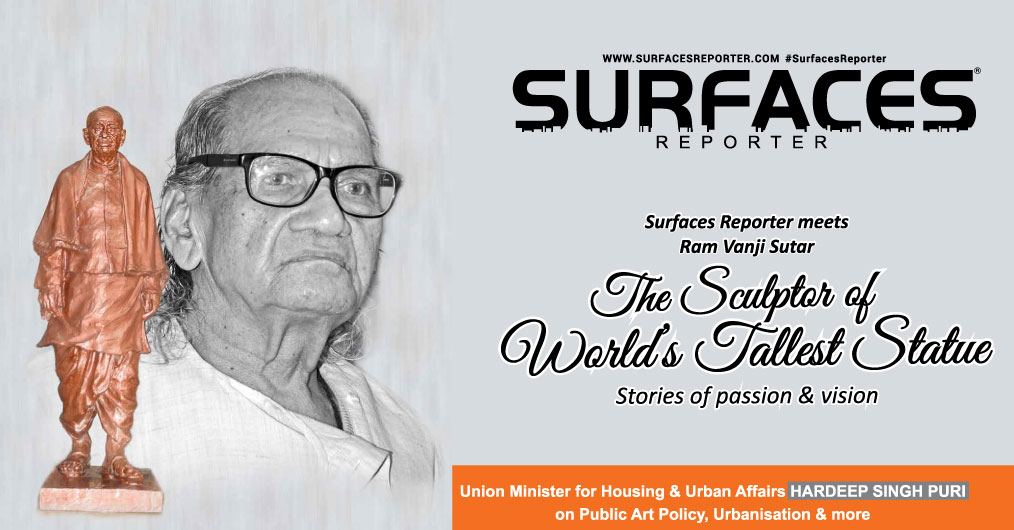 Surfaces Reporter January 2019