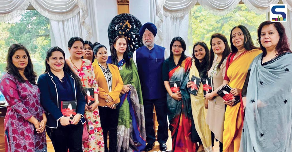 Hardeep Singh Puri is the current Union Minister of State with Independent Charge in the Ministry of Housing and Urban Affairs.