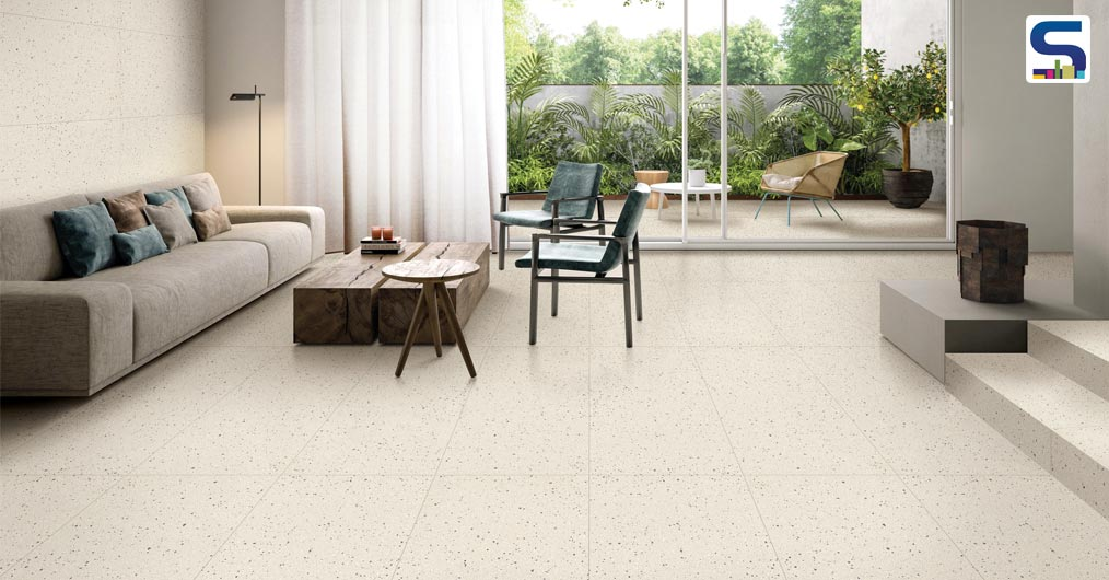 Kajaria Ceramics is the largest manufacturer of ceramic/vitrified tiles in India with manufacturing units