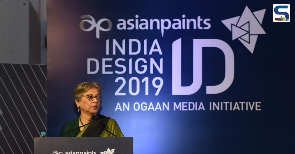 India Design ID 2019, India's best luxury design week returned to the capital this week from 12th to 15th February 2019 at the NSIC Grounds