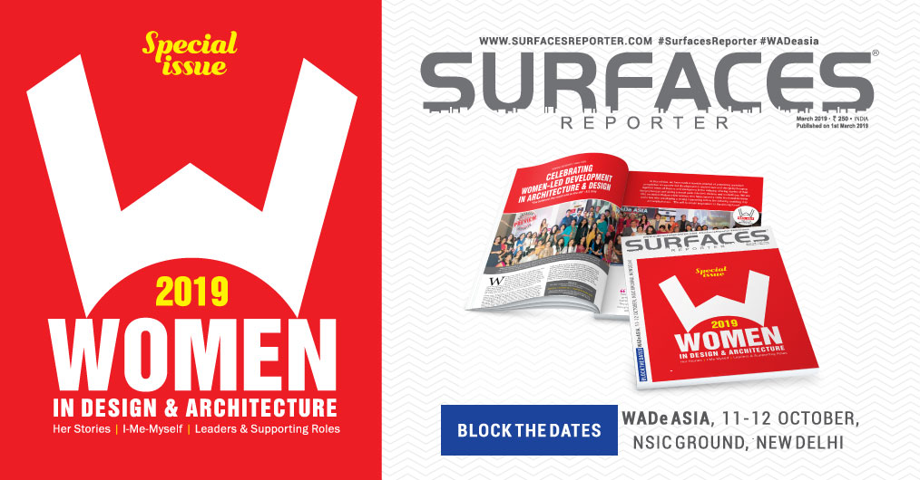 Surfaces Reporter March 2019