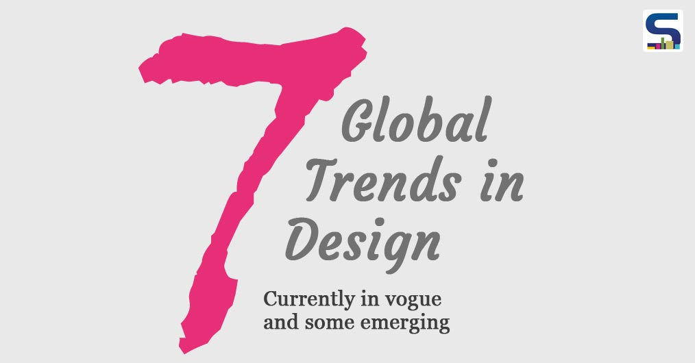 Seven Global Design Trends in 2019 by Surfaces Reporter