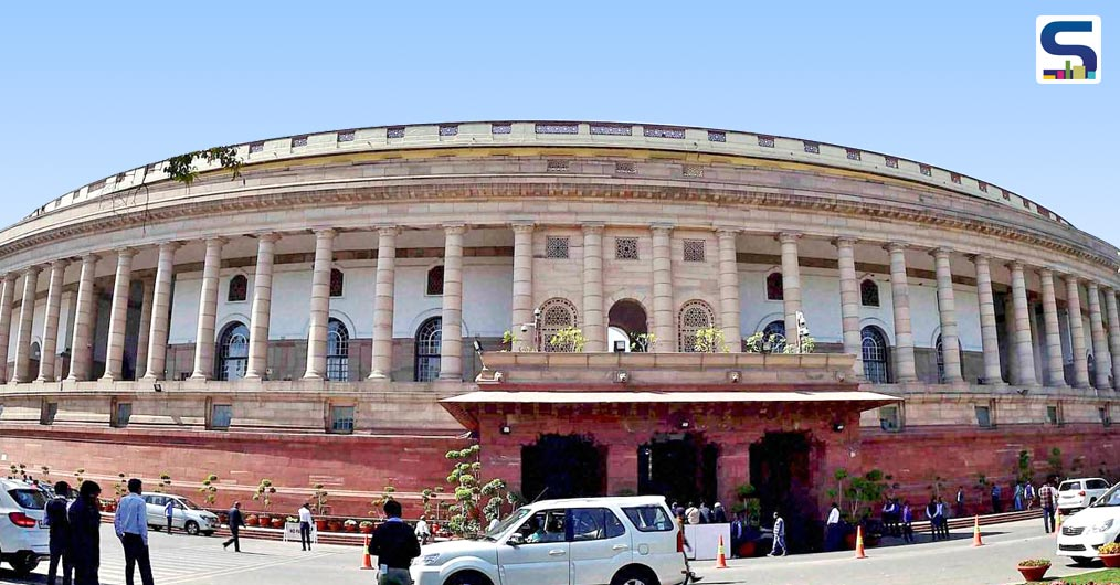 Our Parliament Building is Likely to Get a Makeover Soon