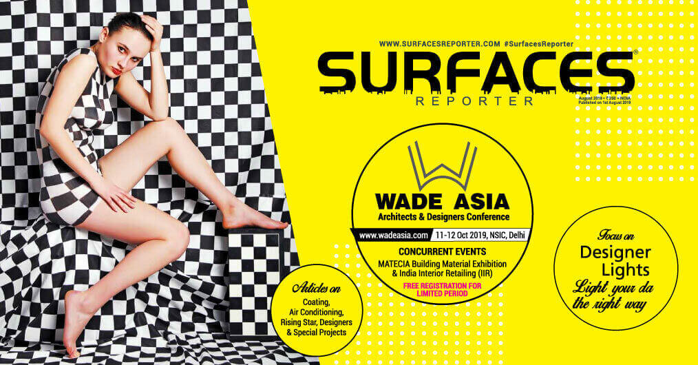 Surfaces Reporter August 2019