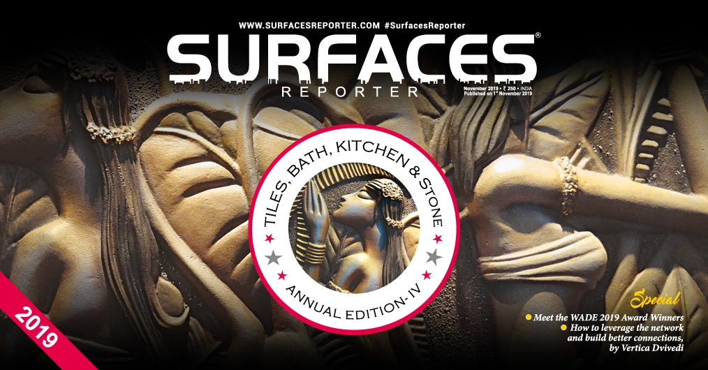 Surfaces Reporter November 2019