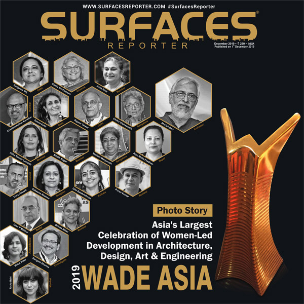 Surfaces Reporter December 2019