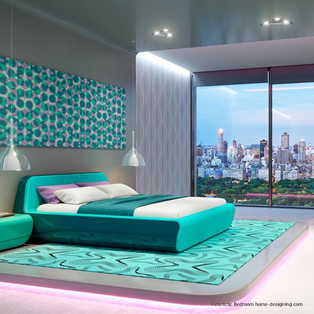 6 Swanky Bedroom Decor Ideas You Should Try in 2020