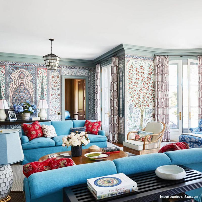 10 Most Beautiful Living Space Designs