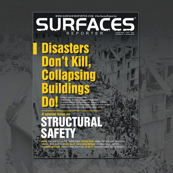 Surfaces Reporter January 2020