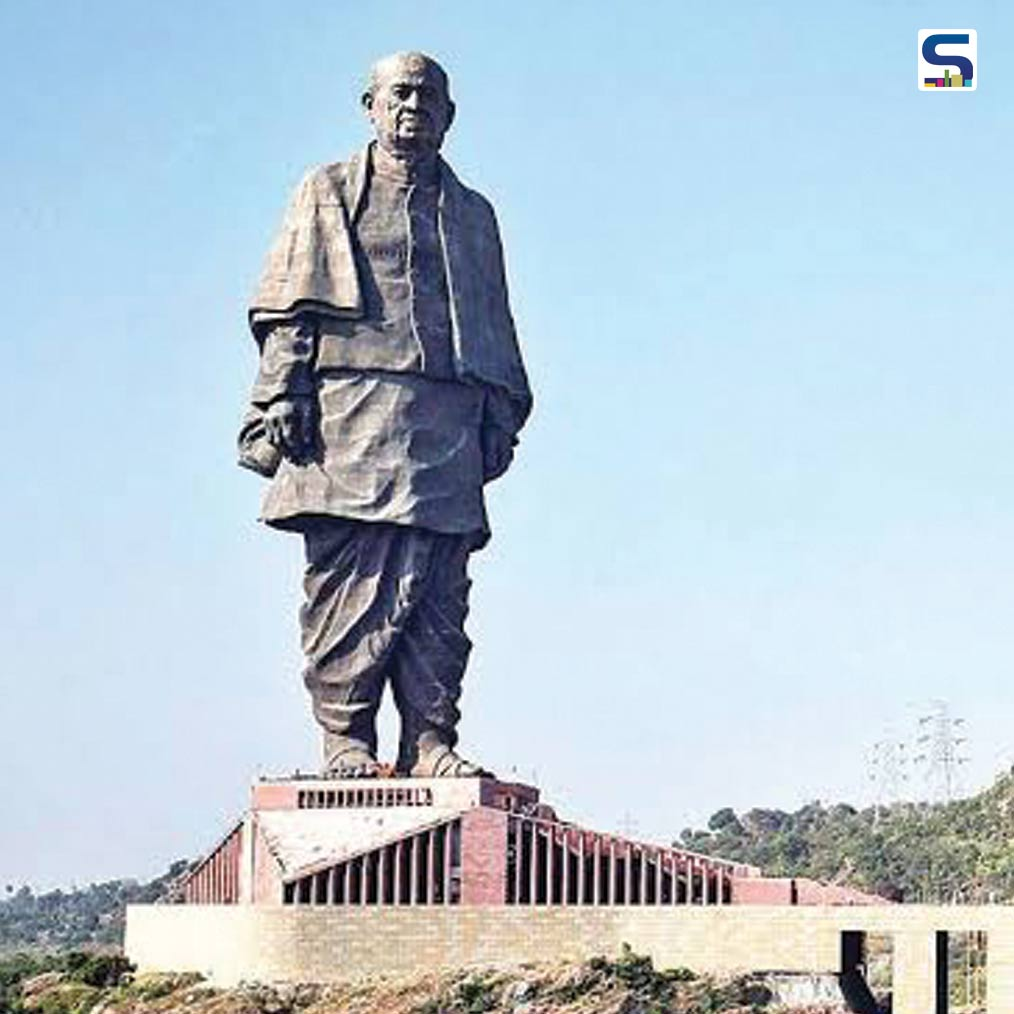 Statue of Unity Listed Among 8 Wonders of SCO