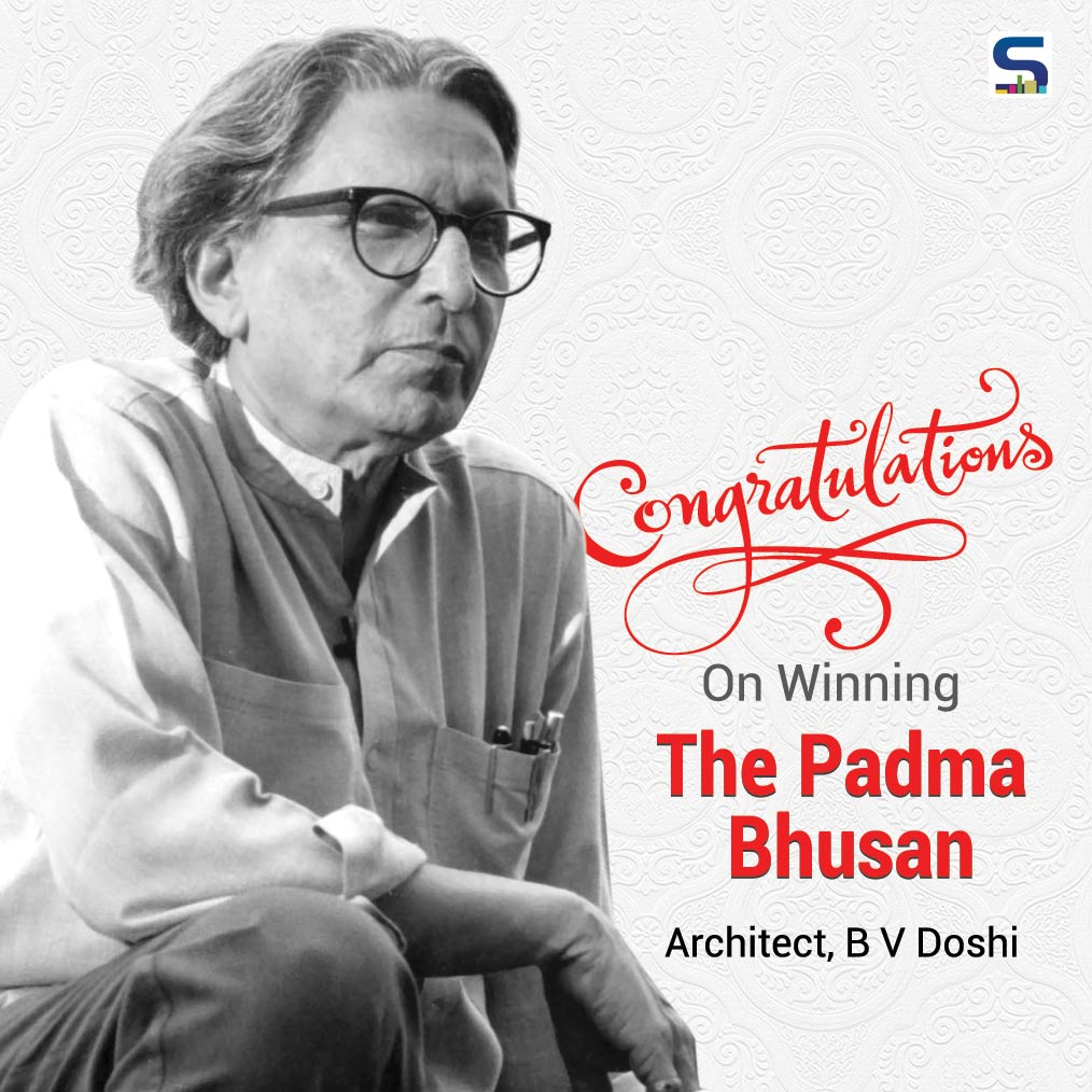 Know about the Legendary Architect