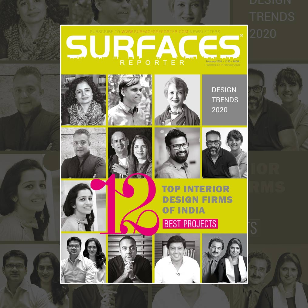 Surfaces Reporter February 2020