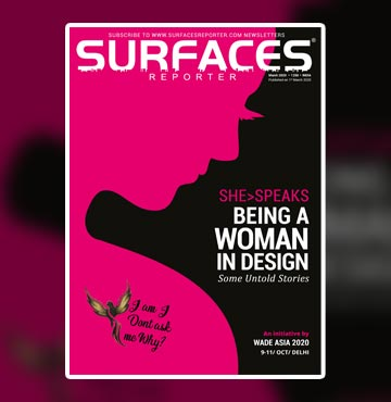 Surfaces Reporter March 2020