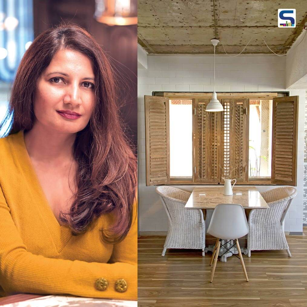 A Home Away from Home for Designer Tejal Mathur